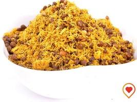 INDIAN snack Namkeen DAL MOTH 100 % VEGETARIAN - FREE SHIPPING WORLD WIDE - $9.89+