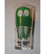 OWL Pepsi Collector Series  I only have Eyes for you glass - $19.99