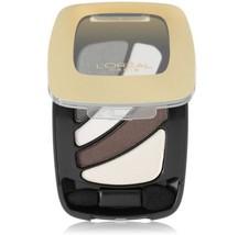 L'OREAL Colour Riche Eye Shadow New Essentials 934 Black Plump NEW - $4.94