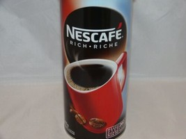 Nescafe Nestle Classic Instant Coffee, 260 Cups Factory Sealed Fresh 475g - $19.35