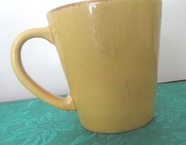 Tre Ci  Coffee Cup Made In Italy - $4.99