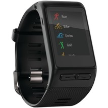 Garmin(R) 010-01605-03 vivoactive(R) HR (Black; Regular fit) - $267.74