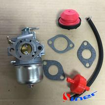 Carburetor Carb For Snow-Blower 95-7935 81-4690 81-0420,38130,38185,3818... - $14.94