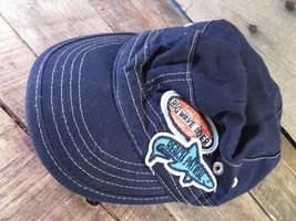 Oshkosh Grande Wave Rider Spiaggia da Pattuglia Bambini Cappello 12-24 M - $6.22