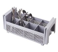 Cambro 8FBNH434151 8 Compartment Flatware Basket - Camrack - $30.18
