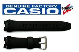CASIO G-Shock GW-1400A Original Black Rubber Watch BAND Strap GW-1400 GW... - $19.37