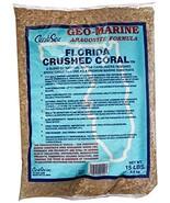 Carib Sea ACS00120 Crushed Coral for Aquarium, 15-Pound - $20.25