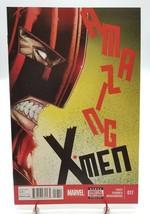 Amazing X-men #17 Volume 1 April 2015 Marvel Comics Yost Fornes Rosenberg - $5.94