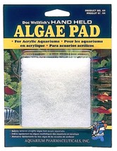 Aquarium Pharmaceuticals Algae Pad for Acrylic Aquarium - €5,01 EUR