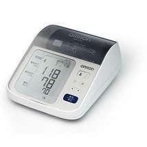 OMRON HEM-7310 Automatic Blood Pressure Monitor Upper Arm Japan New - $81.59