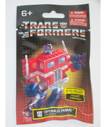 TRANS FORMERS - LIMITED EDITION - OPTIMUS PRIME - MINI FIGURINE - $10.00