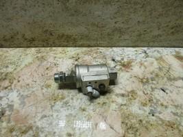 AIRON-PNEUMATIC VALVE TYPE NC VITON G THREAD DN15 PN 10 2008 DMG - $94.99