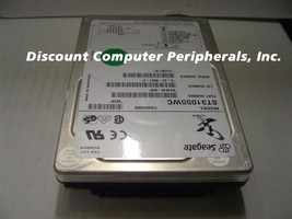 "1GB 3.5"" SCSI 80PIN Drive SEAGATE ST31055WC Tested Free USA Ship Our Drives Work"