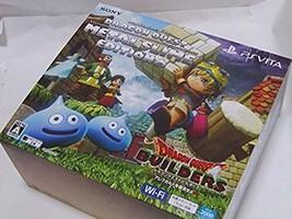 SALE PlayStation Vita Wi-Fi Console DRAGON QUEST METAL SLIME Limited Edi... - $391.27 CAD