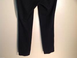 Womens Loft Petites Size 6P Black Casual/Dress Pants Excellent image 6