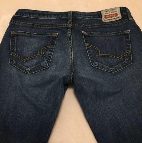 c5050f10063 Big Star Vintage Denim Women's Jeans 30 Reg and 28 similar items. 12