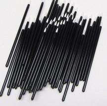 500 Disposable Eyeliner Applicators Wholesale Fine Liquid Liner Brush Wand #5034 - $76.95