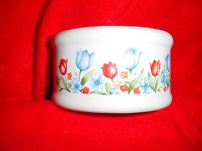 Primary image for CORELLE FRESH CUT SCRUB PAD HOLDER VERY RARE BRAND NEW OLD STOCK FREE USA SHIP