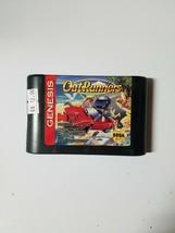 OutRunners (Sega Genesis, 1994) - $17.82