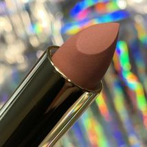 New In Box Pat McGrath CHRISTY MATTETRANCE Lipstick LE Divine Rose Packaging image 5