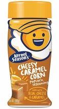 Kernel Seasons Cheesy Caramel Corn Popcorn Seasoning (1) 2.85 ounce - $8.99