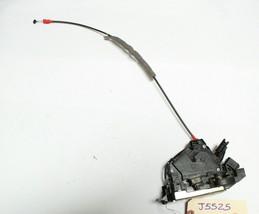 2002-2008 JAGUAR X TYPE FRONT PASSENGER RIGHT DOOR LATCH LOCK ACTUATOR J... - $64.35