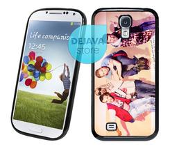 Backstreet Boys Samsung Galaxy S4 Case - $14.95