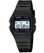 CASIO F91W-1 Casual Sport Watch - £23.34 GBP