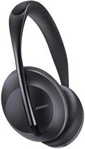 Bose Noise Cancelling Headphones 700, Black - ₹96,149.45 INR