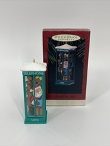"Hallmark Keepsake Ornament ""Room For One More"" 1993 - $12.19"