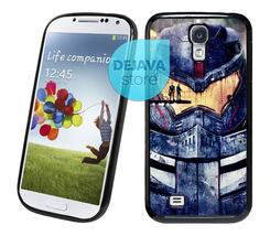 Pacific Rim Movie Samsung Galaxy S4 Case - $14.95