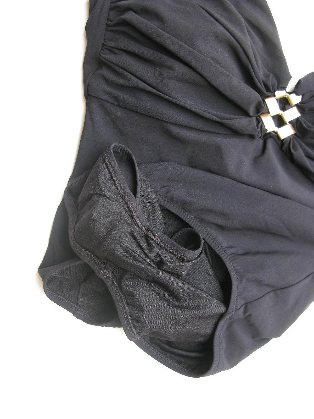 One-Piece Swimsuit Bathing Suit GOTTEX Koh Samui Tank Swimsuit 10 MSRP $178