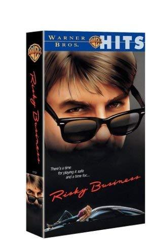 Primary image for Risky Business [VHS] [VHS Tape]