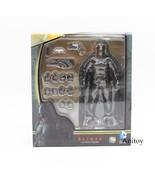 LANANH Aime Batman Begins Bruce Wayne PVC Action Figure Collectible Mode... - $52.00