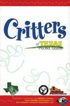 Critters of Texas Pocket Guide (Wildlife Pocket Guides) Wildlife Forever - $1.83