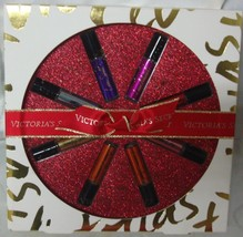 Victoria's Secret 8 Piece Mini Travel Size Fragrance Mist Gift Set NEW  - $18.32