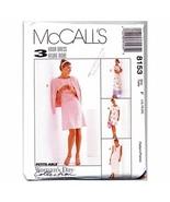 Misses Size 16-18-20 McCalls 8153 3 Hour Petite... - $6.00