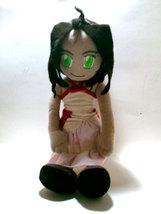 "Final Fantasy 7 & 12 Custom Made ""Aerith  Penelo"" UFO Catcher / Plush Lo... - $10.00"