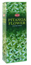 Hem Bulk Pitanga Flower Incense Sticks, 120 sticks Free shipping  - $7.66