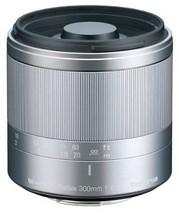 Tokina Reflex 300mm F6.3 MF MACRO Olympus Panasonic 4/3 Camera F/S World... - $440.00
