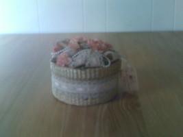 Wicker Basket - $5.00