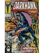 DARKHAWK Lot (Marvel) - $27.83
