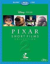 Pixar Short Films Collection, Vol. 2 (Blu-ray/DVD, 2012, 2-Disc Set)