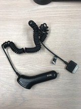 For iphone 4 4S 3 Car Charger 30Pin Adapter Car Auto Charger Cable AT&T       H1