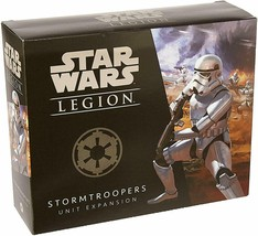 Nice Star Wars Legion Stormtroopers Unit Expansion - $49.00
