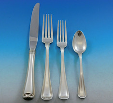 Old French by Gorham Sterling Silver Flatware Set for 12 Service 64 pcs ... - $4,130.00
