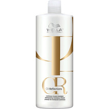 Wella Professionals Oil Reflections Luminous Reveal Shampoo 33.8oz - $54.00