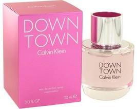 Calvin Klein Downtown 3.0 Oz Eau De Parfum Spray image 2