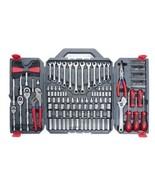 Crescent Mechanics Tool Set, 170-Piece caja herramientas hombre mecanico... - $129.49