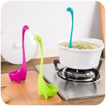 Cartoon Spoon Cute Spoon Large Soup Spoon Kitchen Utensils Cooking Tools - £3.37 GBP